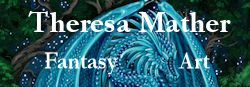 Theresa Mather Fantasy Art Shop